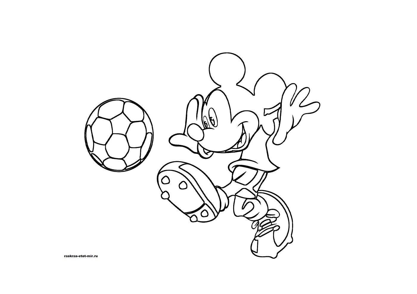 раскраски про футбол раскрась этот мир