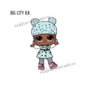 ЛОЛ Декодер - BIG CITY B.B.