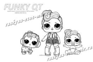 ЛОЛ Funky QT