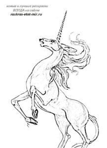 Единорог
