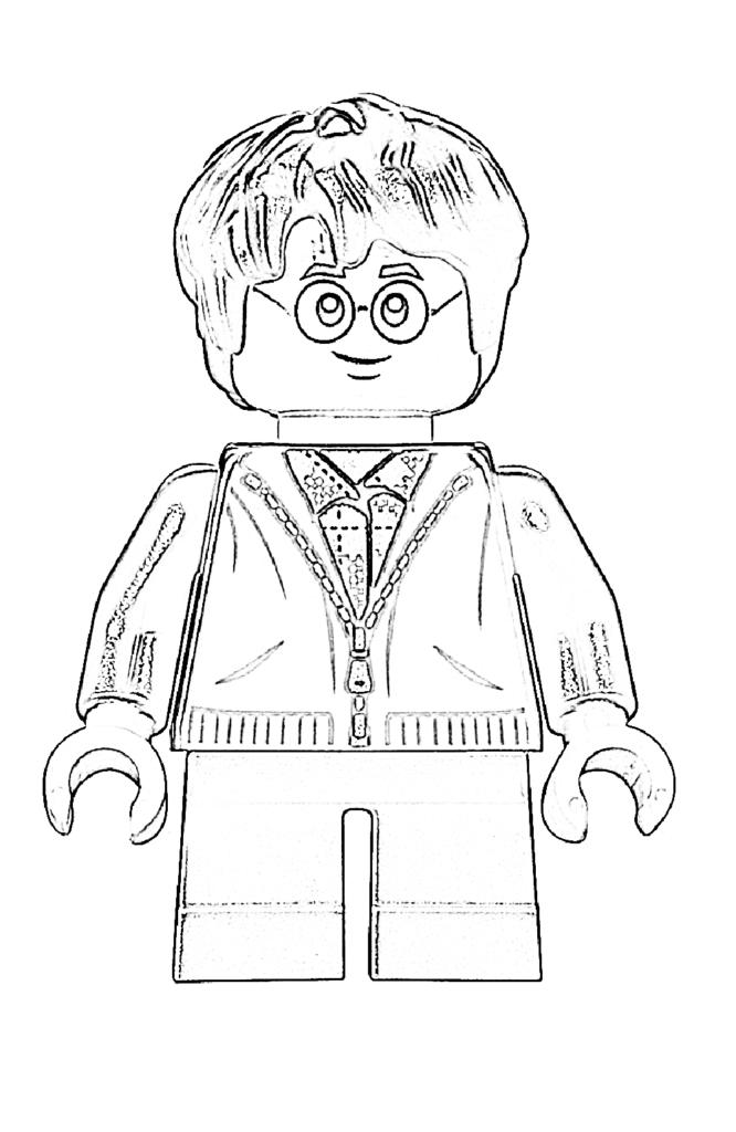 Герой Гарри Поттера