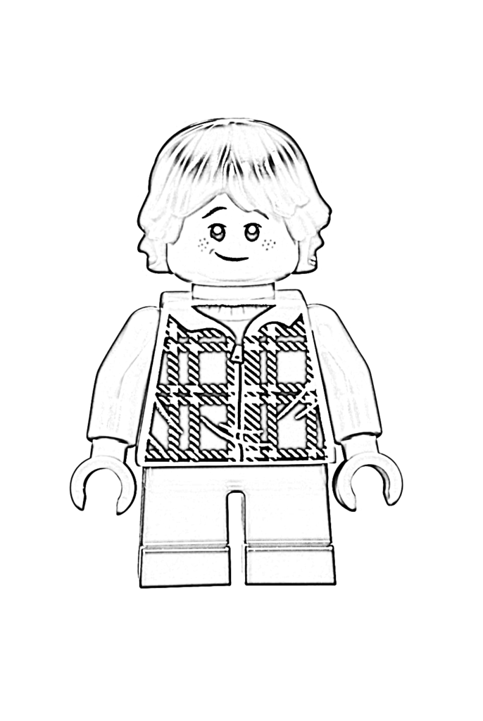 Лего Гарри Поттер